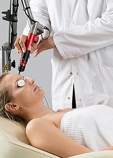 Лечение розацеа, купероза. красноты постакне в «Bella-Skin Clinic»