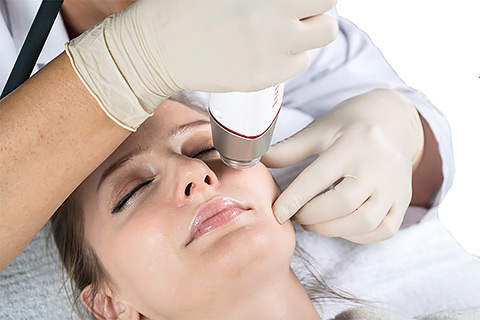 Омоложение лица в клинике лазерной косметологии «Bella-Skin Clinic»
