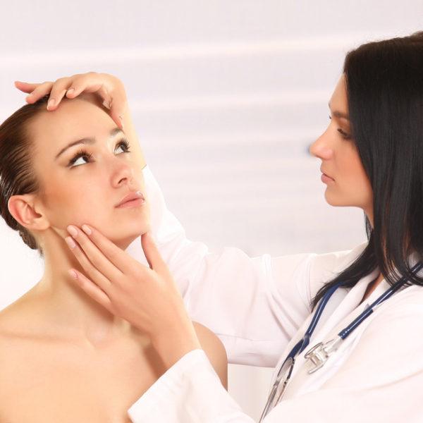 Омоложение кожи лица в клинике лазерной косметологии Bella-Skin Clinic