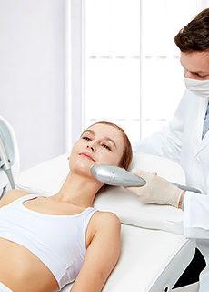SMAS лифтинг Ультраформер в клинике лазерной косметологии «Bella-Skin Clinic»